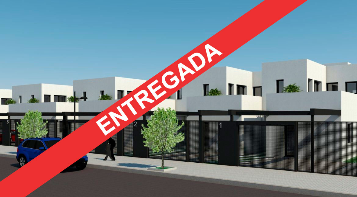 RESIDENCIAL ECOVERAL CAÑAVERAL FASE 2