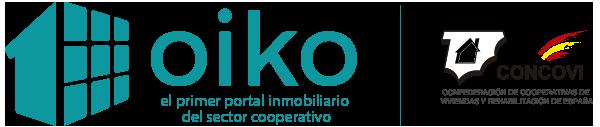 Oiko | Portal Inmobiliario Cooperativo