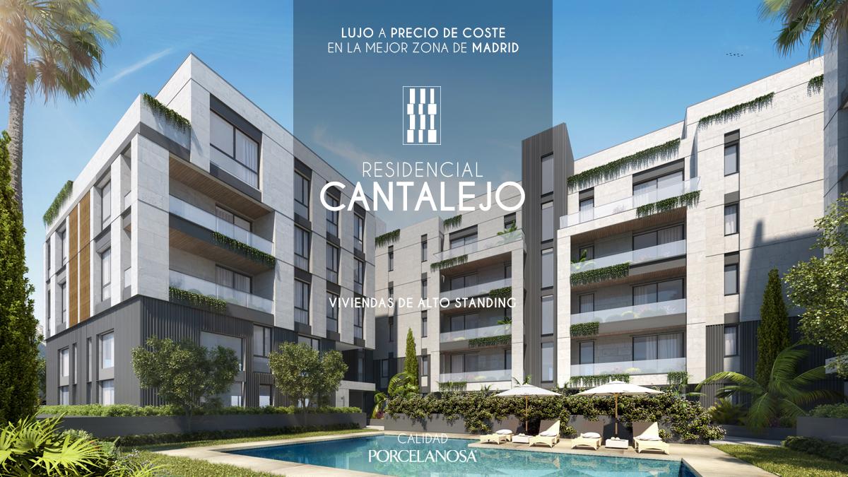 Residencial Cantalejo