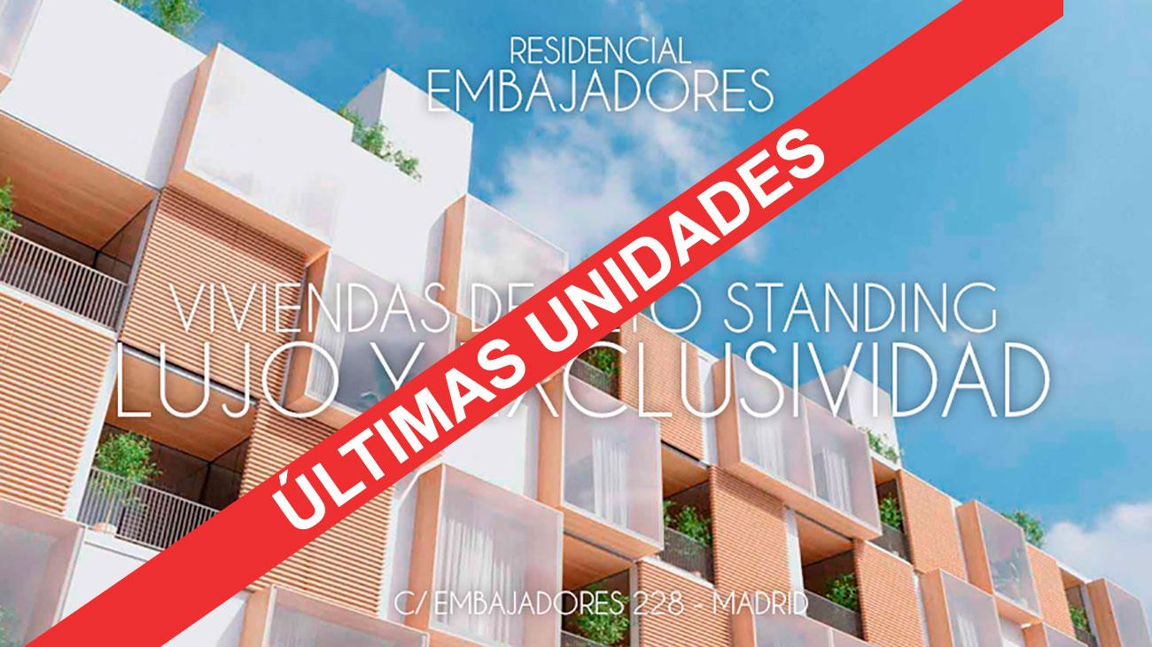 Residencial Embajadores